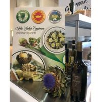 'Urla Sakız Artichoke' GI was introduced at OLIVETECH